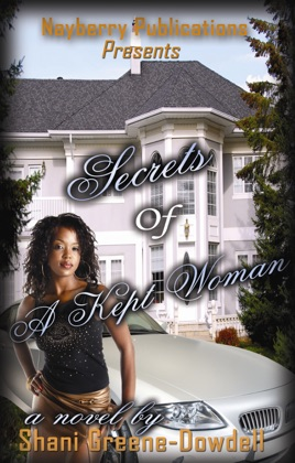 Secrets of a Kept Woman image