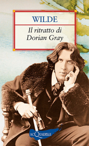 Il ritratto di Dorian Gray Libro Cover