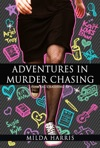 Adventures In Murder Chasing Funeral Crashing Mysteries 3