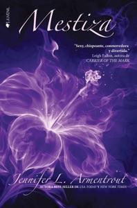 Mestiza Book Cover