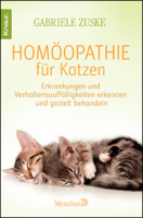 Gabriele Zuske - Homöopathie für Katzen artwork