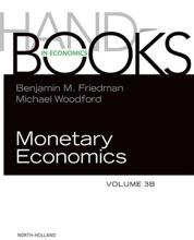 Handbook Of Monetary Economics (Enhanced Edition)