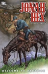Jonah Hex Welcome To Paradise