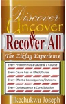 Discover Uncover And Recover All The Ziklag Experience