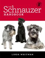 Linda Whitwam - The Schnauzer Handbook artwork