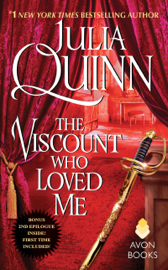 The Viscount Who Loved Me With 2nd Epilogue book