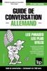Guide de conversation Français-Allemand et dictionnaire concis de 1500 mots - Andrey Taranov