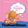 Tiny Thoughts On Trustworthiness