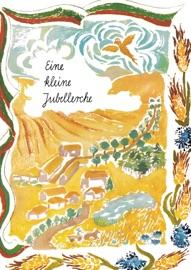 EINE KLEINE JUBELLERCHE