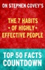 The 7 Habits of Highly Effective People - Top 50 Facts Countdown