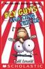 Fly Guy #14: Fly Guy's Amazing Tricks