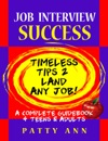 Job Interview SuccessTimeless Tips 2 Land Any Job