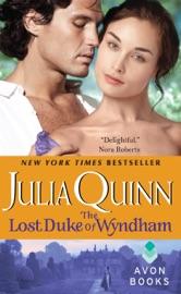 The Lost Duke of Wyndham PDF Download