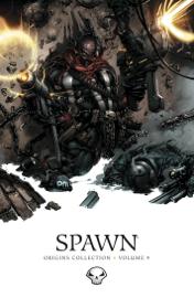 Spawn Origins Collection Volume 9