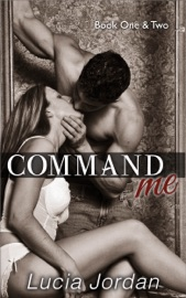 Command Me Books One & Two PDF Download