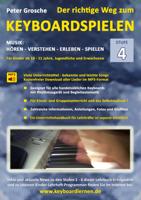 Peter Grosche - Der richtige Weg zum Keyboardspielen (Stufe 4) artwork