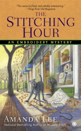 The Stitching Hour book
