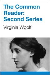 The Common Reader: Second Series