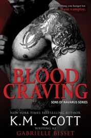Blood Craving PDF Download