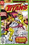 The New Titans  1988- 92