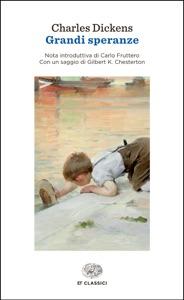Grandi speranze Book Cover