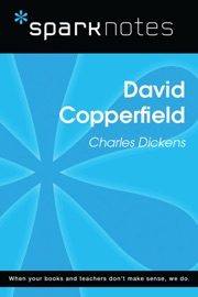 David Copperfield Sparknotes Literature Guide