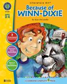 Because of Winn-Dixie (Kate DiCamillo)