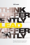 Think Differently Lead Differently