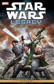 STAR WARS LEGACY II VOL. 4