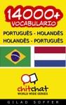 14000 Portugus - Holands Holands - Portugus Vocabulrio