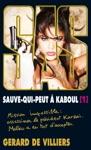 SAS 198 Sauve-qui-peut  Kaboul T1