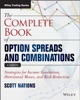 The Complete Book Of Option Spreads And Combinations