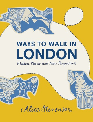 Ways to Walk in London image