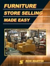 Furniture Store Selling Made Easy