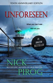 Unforeseen (Thomas Prescott 1) book summary