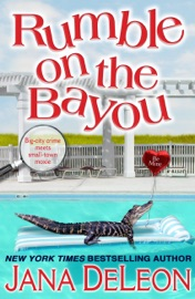 Rumble on the Bayou PDF Download