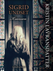Sigrid Undset - Kristin Lavransdatter - Kransen artwork