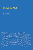 David Childs - The Fall of the GDR artwork