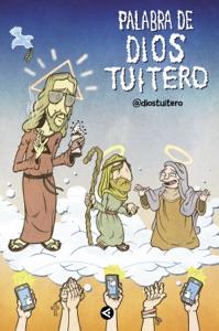 Palabra de Dios Tuitero Book Cover