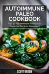 Autoimmune Paleo Cookbook Top 30 Autoimmune Paleo AIP Breakfast Recipes Revealed