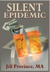 Silent Epidemic Book 1 - Carol Freeman Series