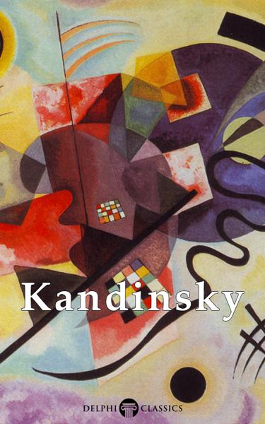 Delphi Works of Wassily Kandinsky