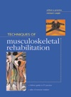 Techniques Of Musculoskeletal Rehabilitation
