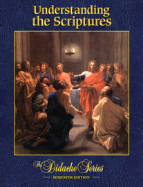 Understanding the Scriptures book