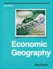 Meg Basilio - Economic Geography artwork