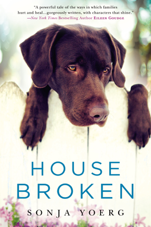House Broken - Sonja Yoerg