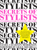 Secrets of Stylists Book Cover