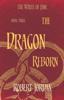 Robert Jordan - The Dragon Reborn artwork