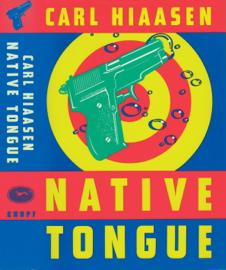 Native Tongue book