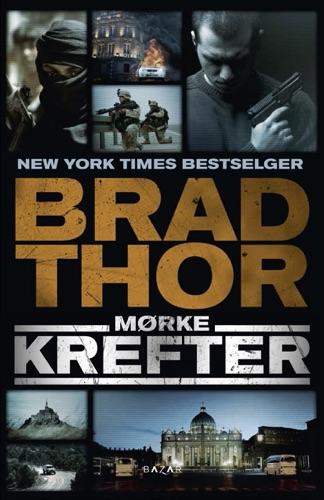 Brad Thor - Mørke krefter